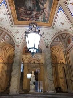 Gorgeous Office Foyer