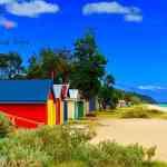 Melbourne Beach Holiday at Dromana
