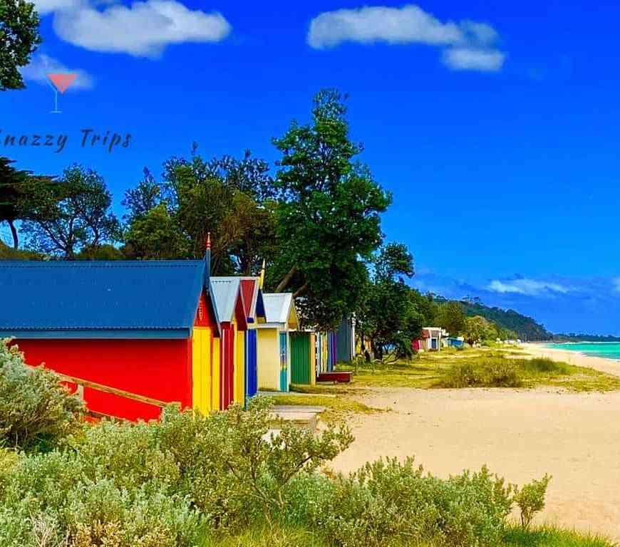 Dromana Beach, Melbourne