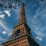 Don't Miss The Eiffel Tower