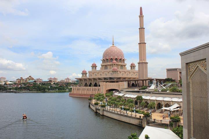 Visiting Malaysia