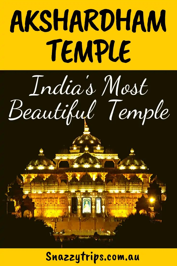 India's most beautiful India