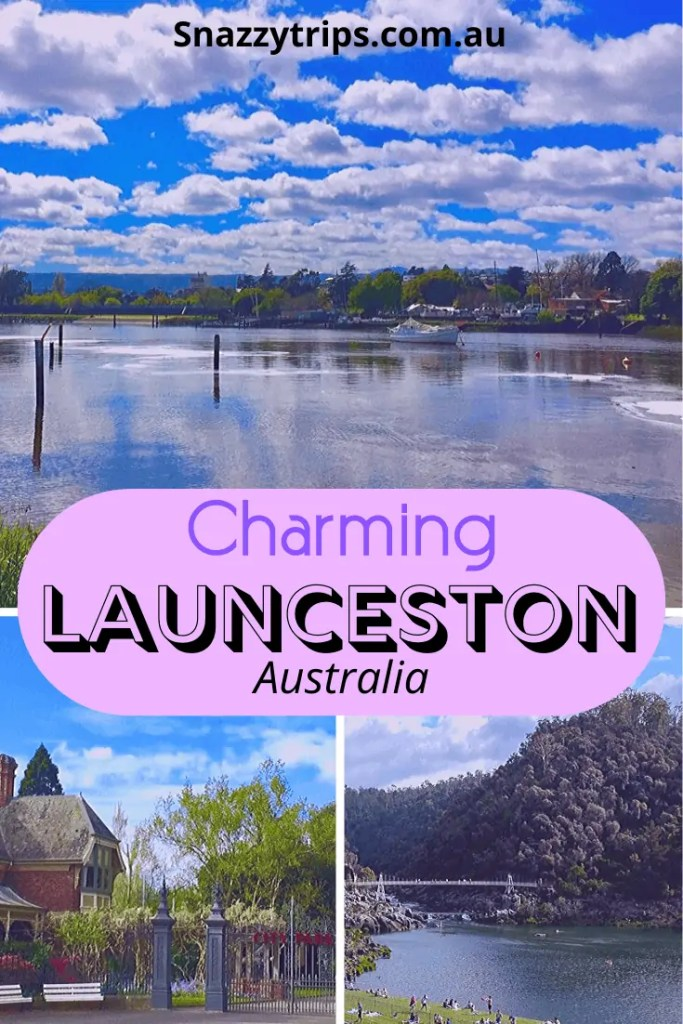 Launceston Tasmania