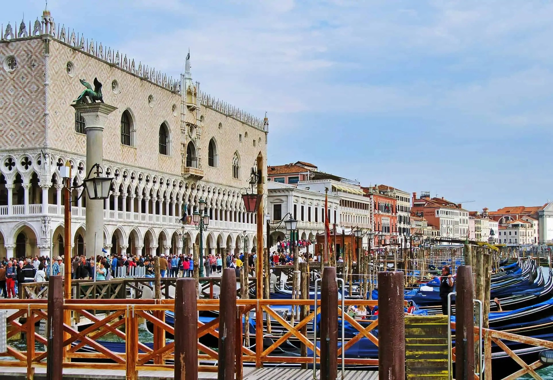 Amazing Virtual Venice Travel