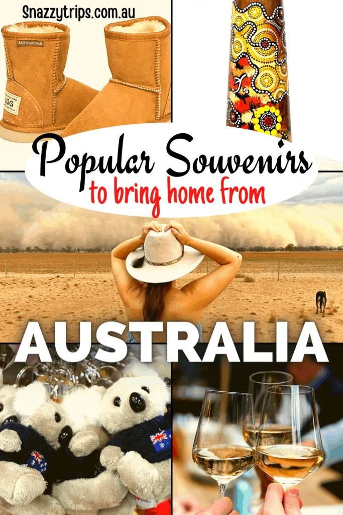 Popular Souvenirs to bring home from Australia Snazzy Trips
