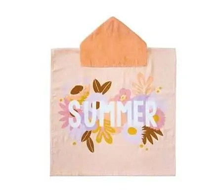 poncho towel summer e1599979023530 Snazzy Trips