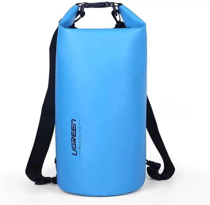 waterproof bag Snazzy Trips
