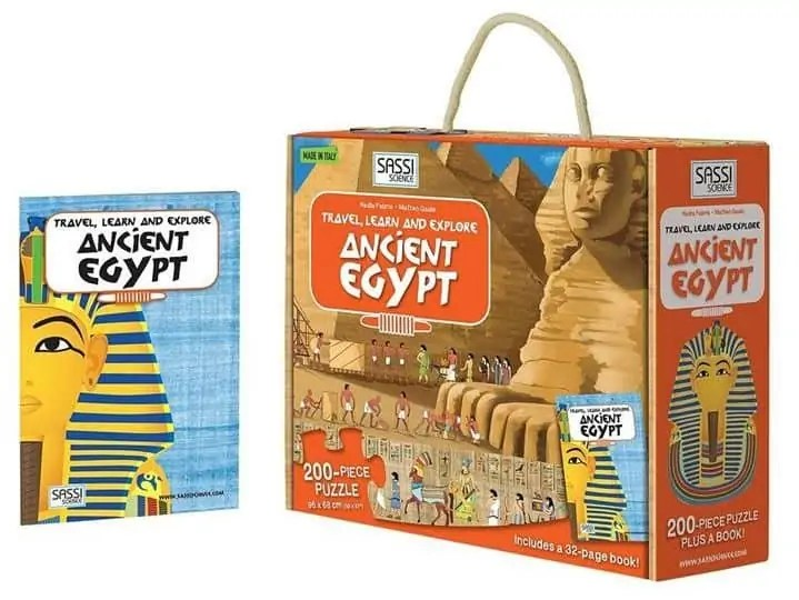 Ancient Egypt puzzle e1603360694449 Snazzy Trips