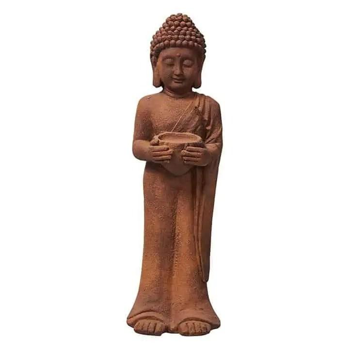 Buddha statue Snazzy Trips