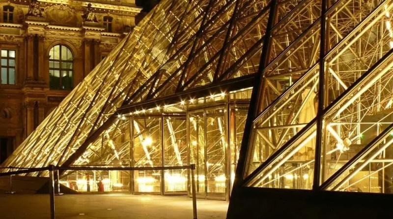 paris louvre france museum 163895 Snazzy Trips