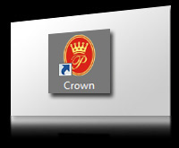 princess crown icon game