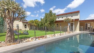 South Africa Golf Accommodation 107
