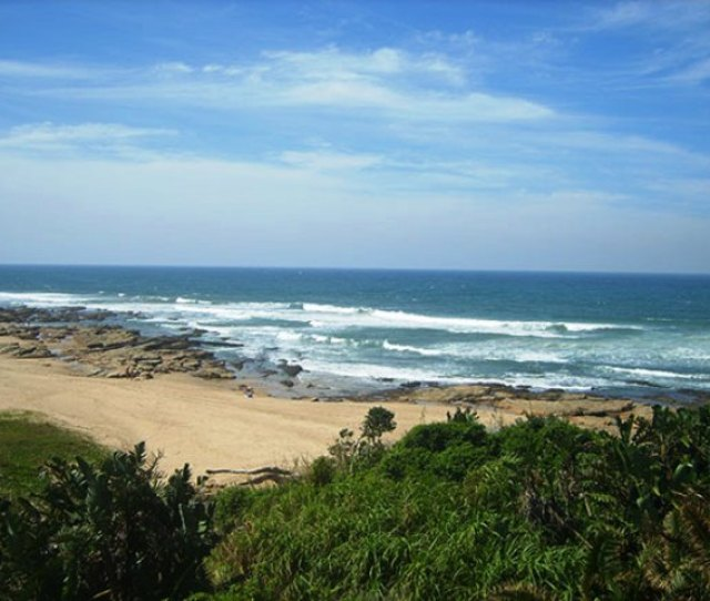 Shelly Beach Kzn Beaches