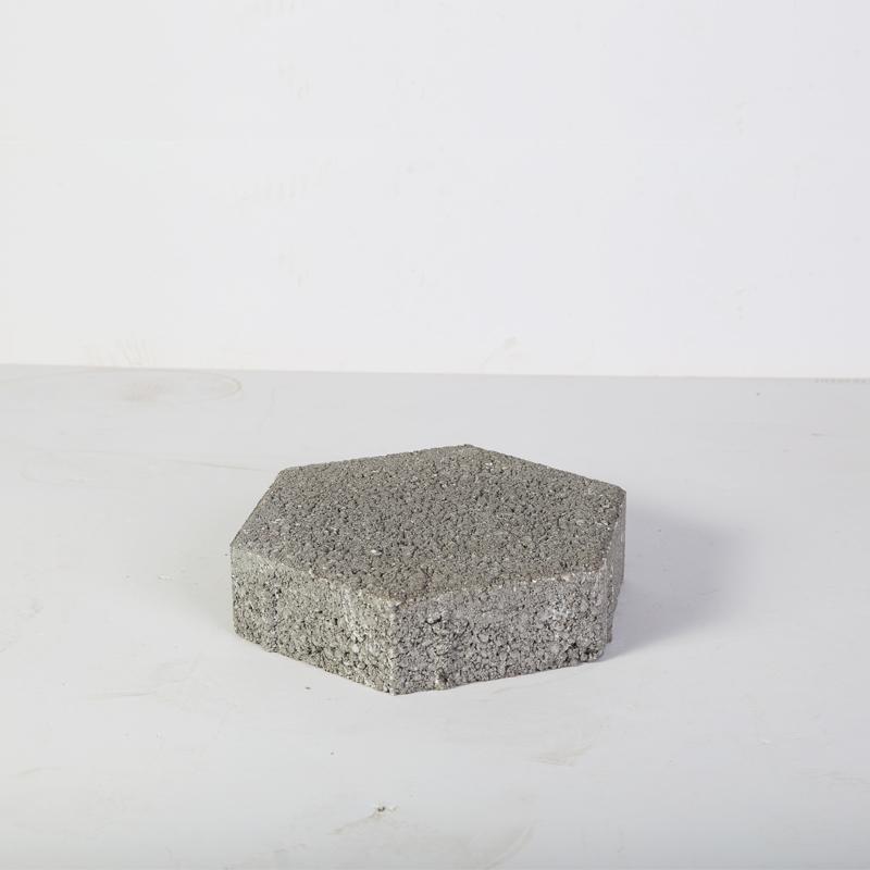 Pavé hexagonal Image