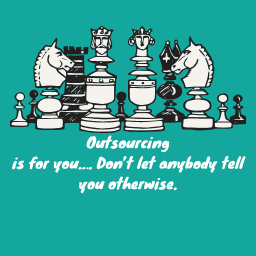 The Chess Game of Business Success