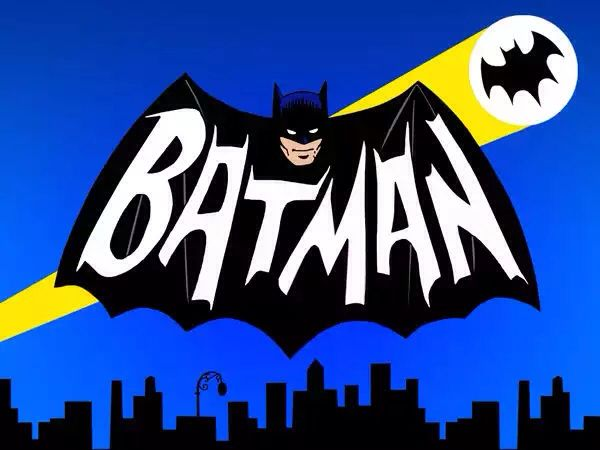 Ranking Movie Batman