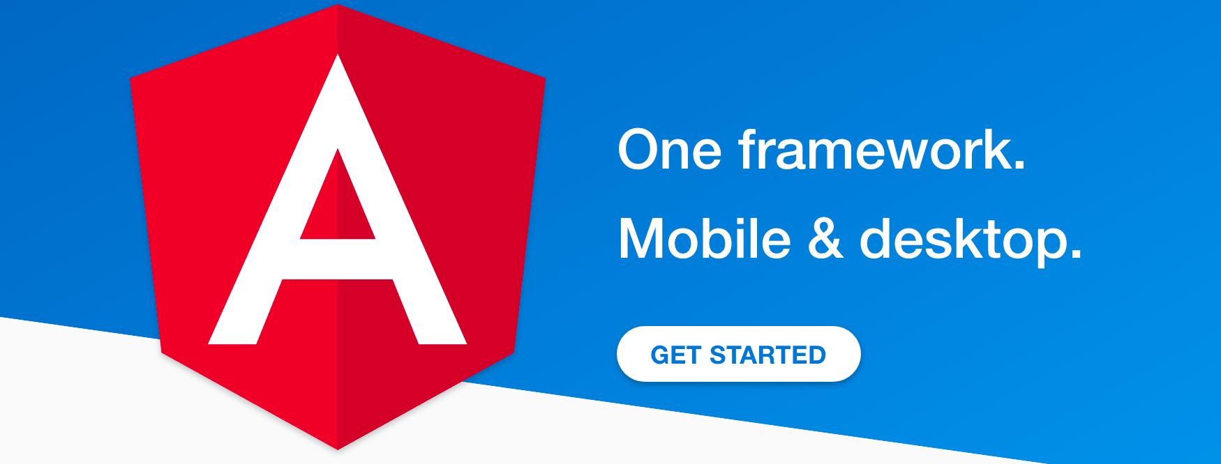 angular4