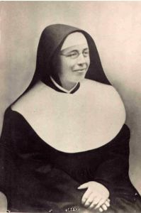 Frances of the Sacred Heart