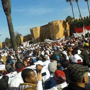 Marche Rabat 14