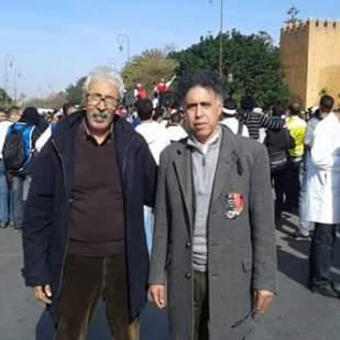 Marche Rabat 23