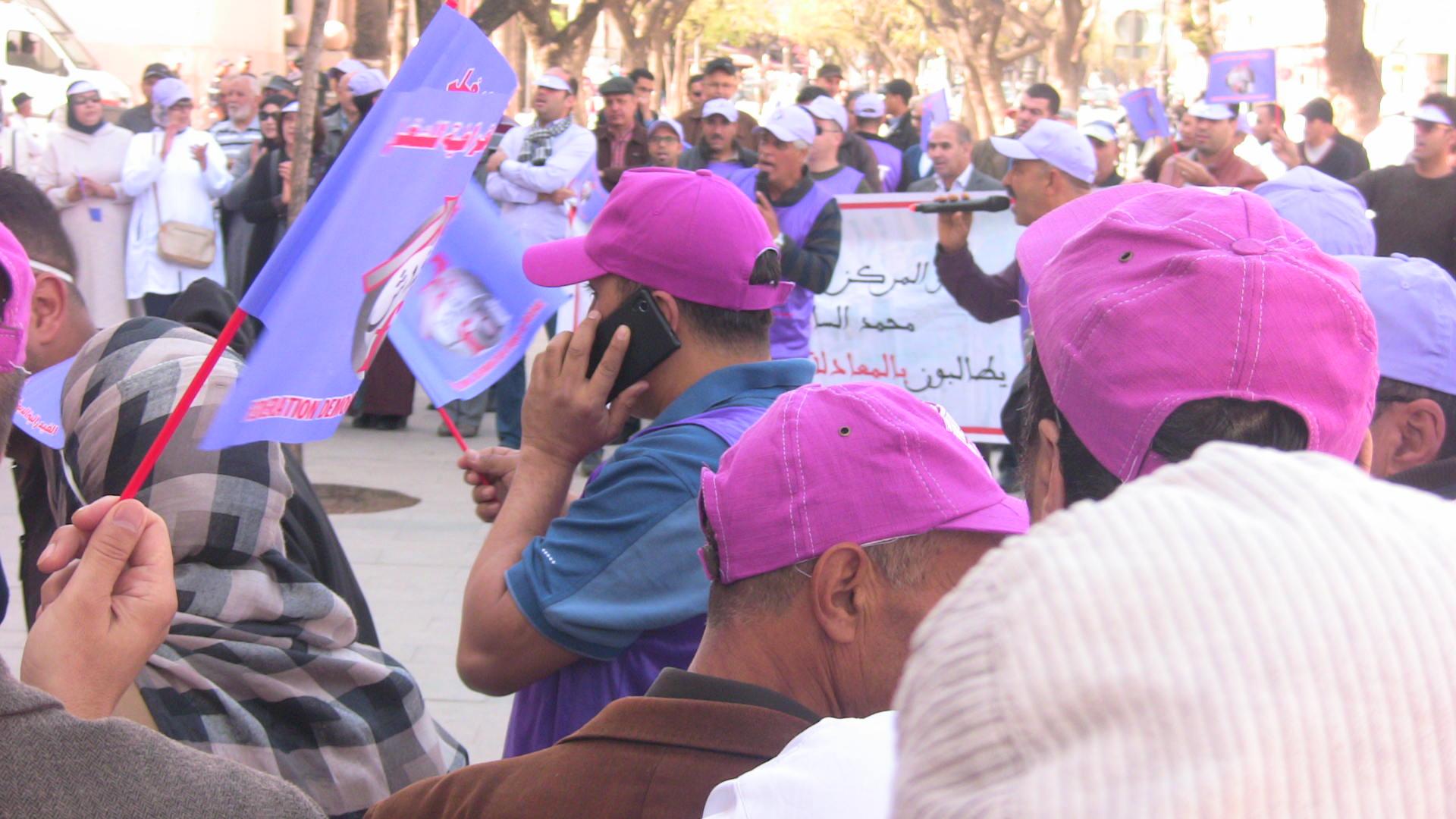 1er Mai 2017 FDT Oujda (150)
