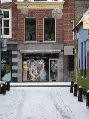 Alkmaar Centrum - Laat