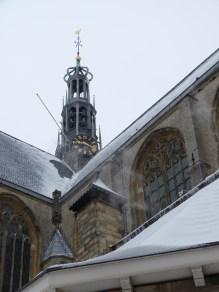 Alkmaar Centrum Groote Kerk