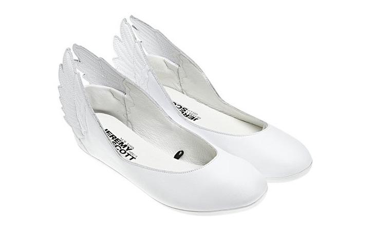 Photo02 - adidas x Jeremy Scott Originals JS Wings Ballerina