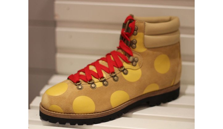 Photo01 - adidas Originals by Originals Jeremy Scott Hiking Boots