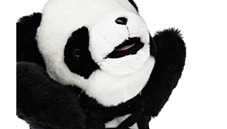 Photo02 - Jeremy Scott x adidas Originals by Originals JS Panda Bear