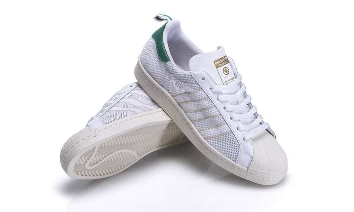 Photo04 - adidas Originals by Originals kzkLOT Superstar 80s