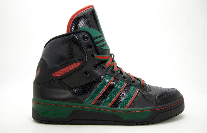 "Photo02 - adidas Originals for Kinetics x MURO ""M ATTITUDE XL"" - EVENT info."