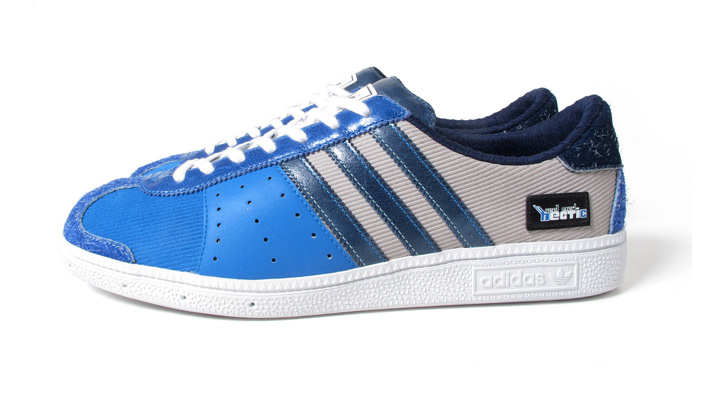 "Photo02 - adidas Originals x YOPS! ""YOPS! IMMOTILE"""