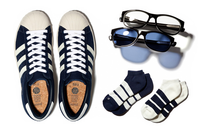 "Photo01 - adidas Originals x Bedwin x Beauty & Youth x UNDFTD ""BBU"" Collection"