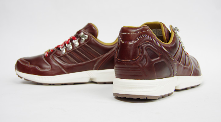 Photo03 - adidas ZX8000 BROWN/BLACK