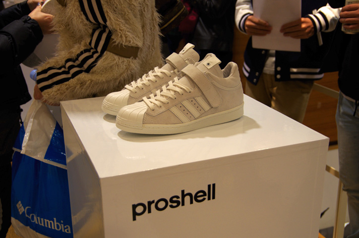 Photo04 - adidas Originals Consortium Relaunch Party Recap