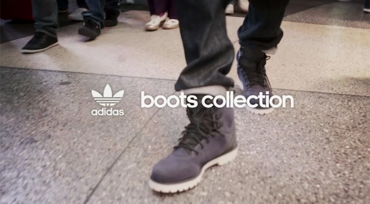 Photo01 - Video: adidas Originals x Kendrick Lamar Boots Collection