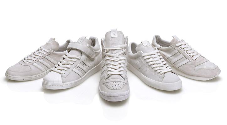Photo01 - adidas 「TABULA RASA」「LIMITED EDITION for CONSORTIUM」