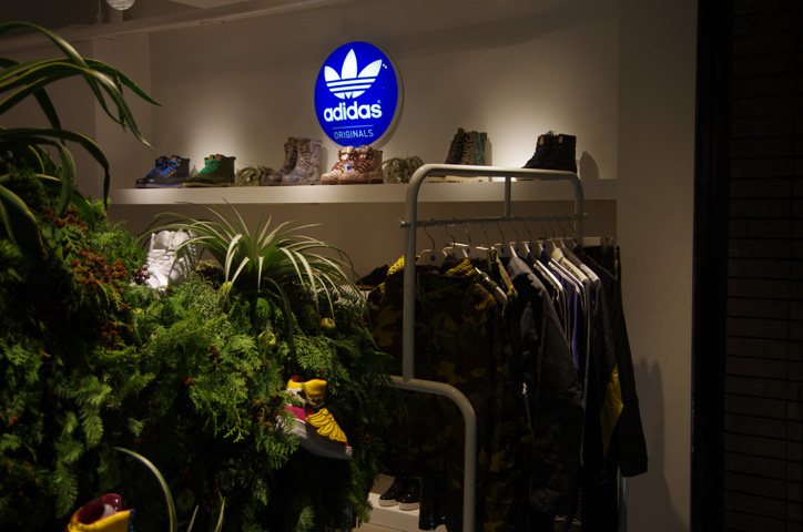 Photo07 - adidas Originals by JEREMY SCOTT XMAS PACK Release Party Recap