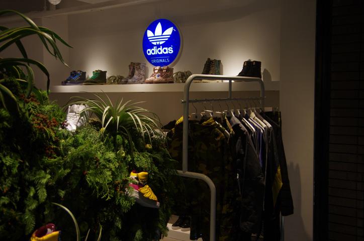 Photo07 - adidas Originals by JEREMY SCOTT XMAS PACK Release Party Recap