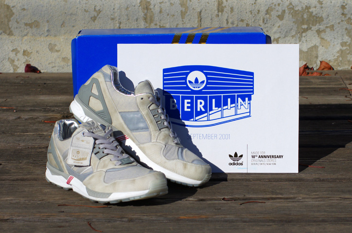 "Photo17 - adidas Originals ""MADE FOR"" 「10th Anniversary Tokyo Pack」"