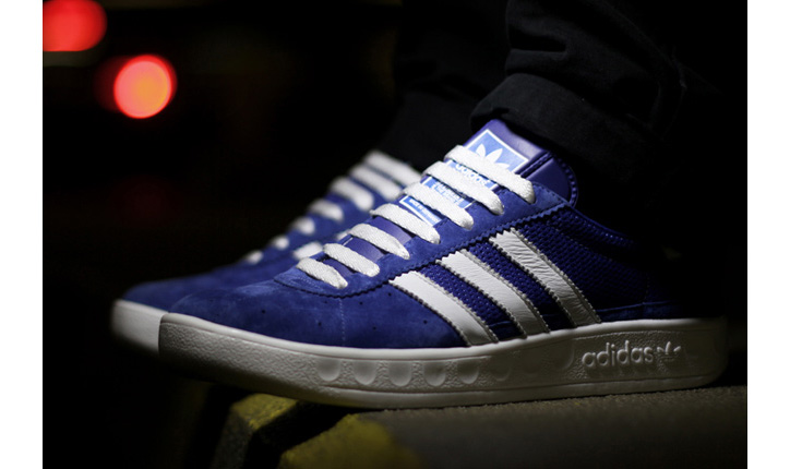 "Photo01 - ADIDAS CONSORTIUM ""MUNICH"""