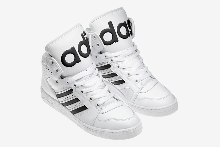 Photo07 - adidas Originals by Originals Jeremy Scott 2012 Spring/Summer Footwear