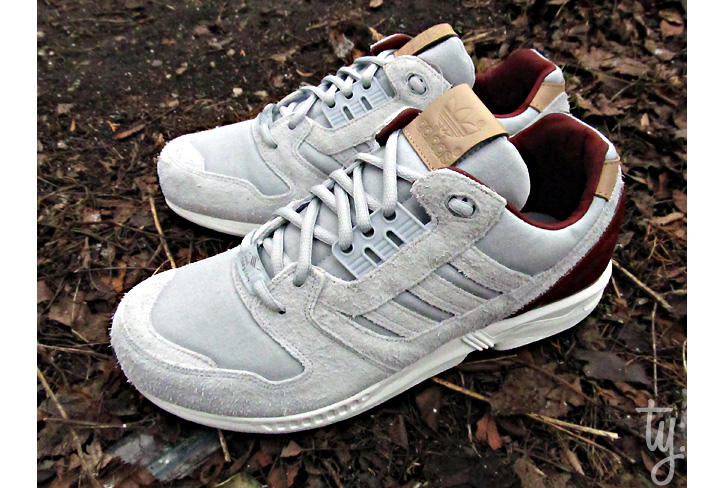 Photo01 - adidas Originals ZX8000 – Fall / Winter 2012