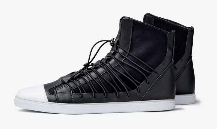 Photo02 - ADIDAS SLVR PLIM LACE HIGH