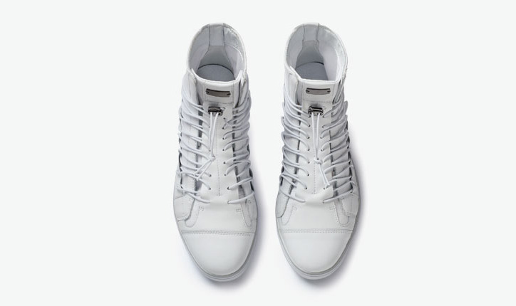 Photo04 - ADIDAS SLVR PLIM LACE HIGH