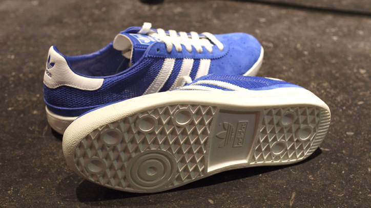 """Photo01 - adidas MUNCHEN MIG """"made in GERMANY"""""""