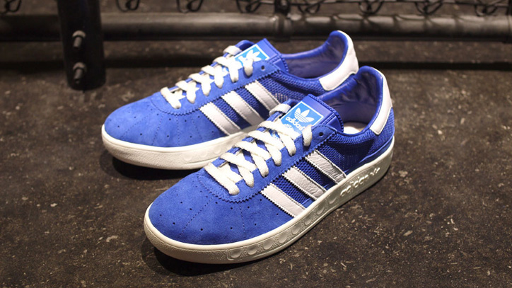 """Photo02 - adidas MUNCHEN MIG """"made in GERMANY"""""""