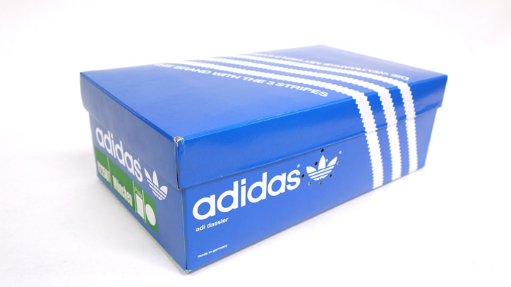"""Photo05 - adidas MUNCHEN MIG """"made in GERMANY"""""""