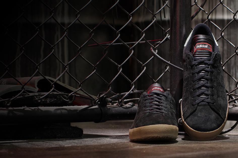 """Photo03 - adidas Originals for mita sneakers ROD LAVER VIN MITA """"JAPAN EXCLUSIVE"""""""